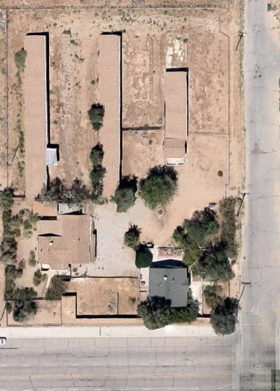 Adelanto Residential Lots & Land For Sale: 18114 Delicious Street