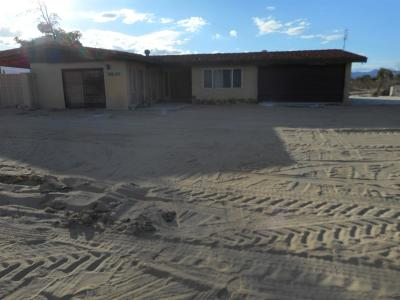 Lucerne Valley Single Family Home For Sale: 9540 Anza Trail