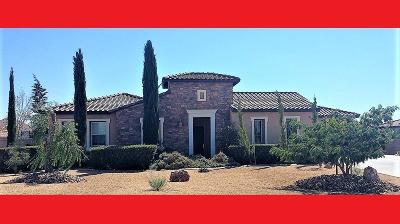 Apple Valley Single Family Home For Sale: 19397 Chuparosa Road