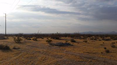 Apple Valley Residential Lots & Land For Sale: Japatul Road