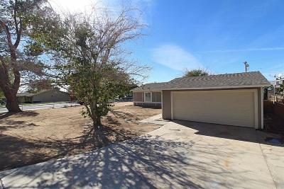 Victorville Single Family Home For Sale: 16178 Tawney Ridge Lane