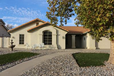 Victorville Single Family Home For Sale: 12724 Via Posada Court