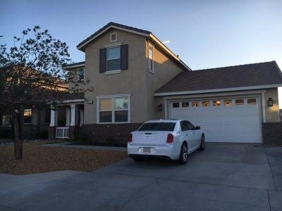 Victorville Single Family Home For Sale: 13044 Heywood Street