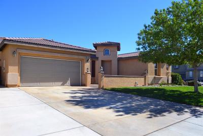 Victorville Single Family Home For Sale: 11903 Garret Lane