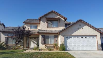 Victorville Single Family Home For Sale: 12810 Kern River Road