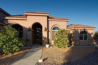 Oak Hills CA Single Family Home For Sale: $679,900