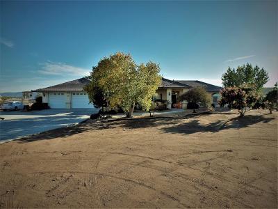 Oak Hills CA Single Family Home For Sale: $429,900