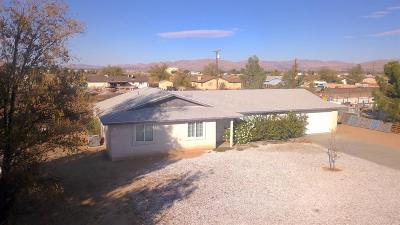 Apple Valley Single Family Home For Sale: 22326 Lone Eagle Road