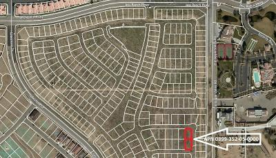 Apple Valley Residential Lots & Land For Sale: Clear View Drive