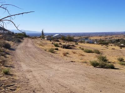 Apple Valley Residential Lots & Land For Sale: Via Linda Road