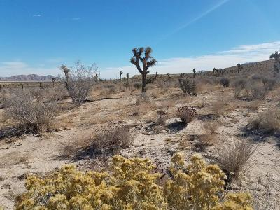 Apple Valley Residential Lots & Land For Sale: Tussing Ranch Road