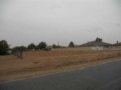 Victorville Residential Lots & Land For Sale: La Brisa Road