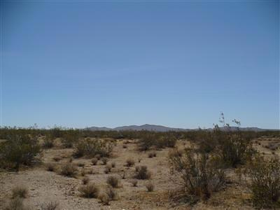 Adelanto Residential Lots & Land For Sale: Off Shadow Mountain Road