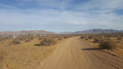 Apple Valley Residential Lots & Land For Sale: Hausna Road