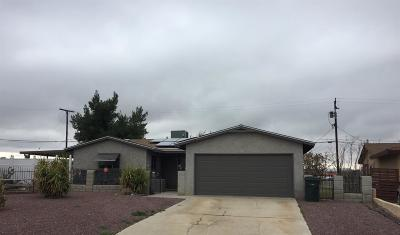 Victorville Single Family Home For Sale: 15021 Redondo Drive