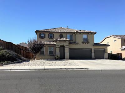 Victorville Single Family Home For Sale: 14746 Coachman Road
