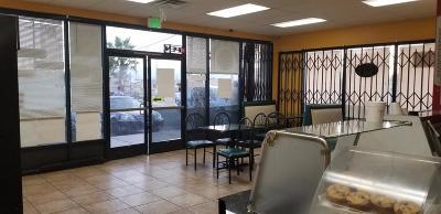Adelanto Business Opportunity For Sale: 11326 Bartlett Avenue