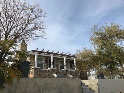 Victorville Single Family Home For Sale: 16789 A Street