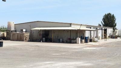 Adelanto Commercial For Sale: 16268 Beaver Road