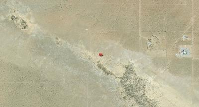 Lucerne Valley CA Residential Lots & Land For Sale: $20,000