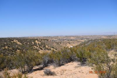 Hesperia Residential Lots & Land For Sale: Starlight Drive
