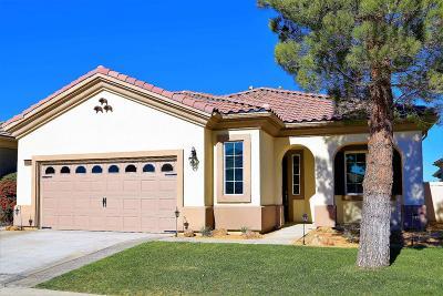 Apple Valley Single Family Home For Sale: 19368 Macklin Street
