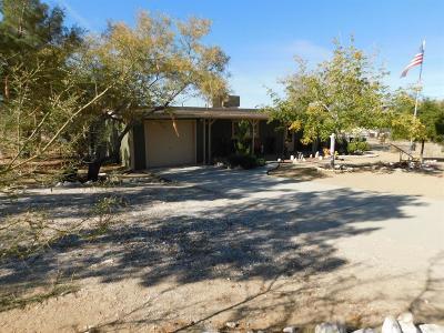 Apple Valley Single Family Home For Sale: 14760 Sherri Lane