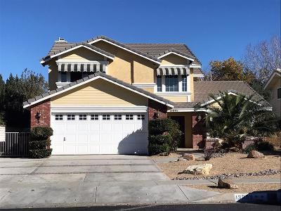 Victorville Single Family Home For Sale: 13095 Rolling Ridge Drive