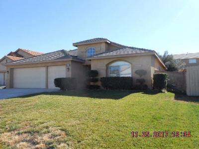 Victorville Single Family Home For Sale: 12469 Kokomo Circle