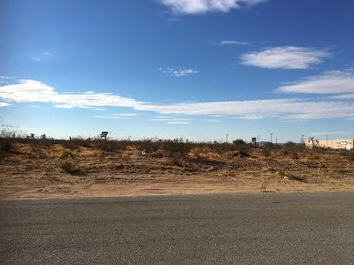 Adelanto Residential Lots & Land For Sale: Rancho Road