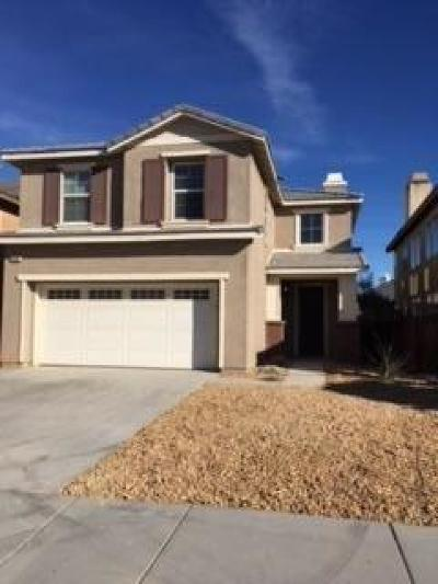 Victorville Single Family Home For Sale: 15087 Diamond Road