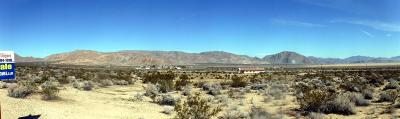 Lucerne Valley Residential Lots & Land For Sale: 30600 Cherwell Street