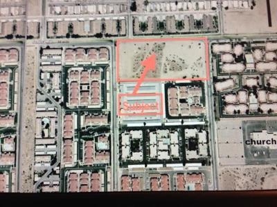 Victorville Residential Lots & Land For Sale: Seneca Road