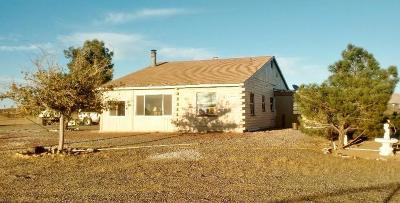 Apple Valley Single Family Home For Sale: 20445 Weimar Avenue