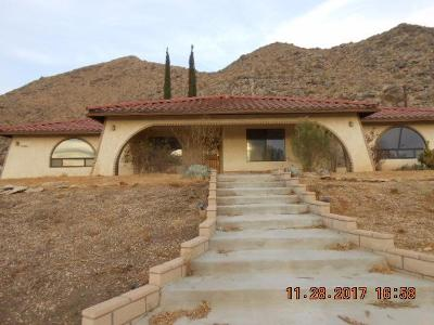 Apple Valley Single Family Home For Sale: 15861 Rimrock Road N