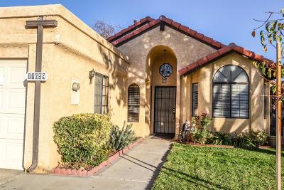 Apple Valley Single Family Home For Sale: 11659 Locust Lane