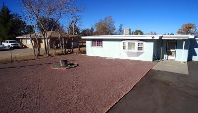 Hesperia Single Family Home For Sale: 15024 Wells Fargo Street