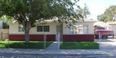 Victorville Single Family Home For Sale: 16869 Tracy Street