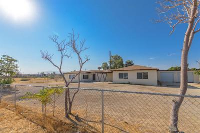 Victorville Single Family Home For Sale: 15211 Cholame Road