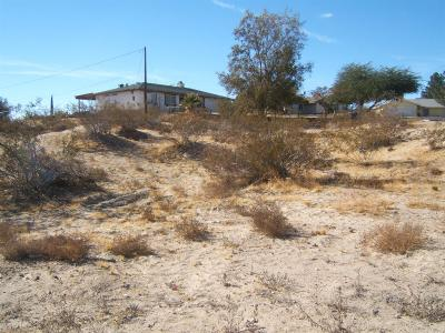 Victorville Residential Lots & Land For Sale: Andover Drive