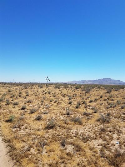 Adelanto Commercial Lots & Land For Sale: Aquadera Road