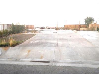 Adelanto Residential Lots & Land For Sale: 11456 Highland Court