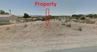 Victorville Residential Lots & Land For Sale: Meseta Road