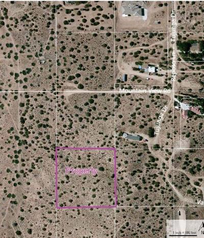Apple Valley Residential Lots & Land For Sale: Valley View Road