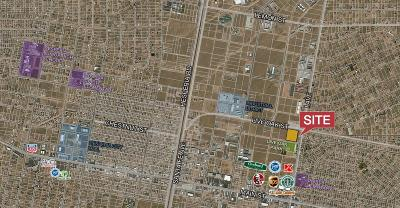 Hesperia Residential Lots & Land For Sale: Live Oak Street