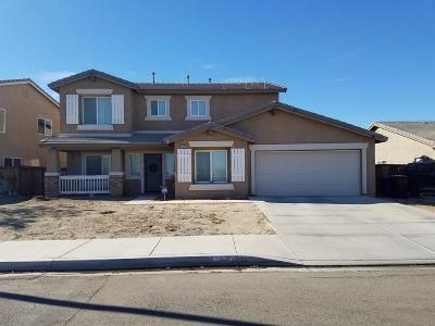 Victorville Single Family Home For Sale: 13624 Del Haven Street