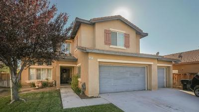 Victorville Single Family Home For Sale: 12777 Boeing Court