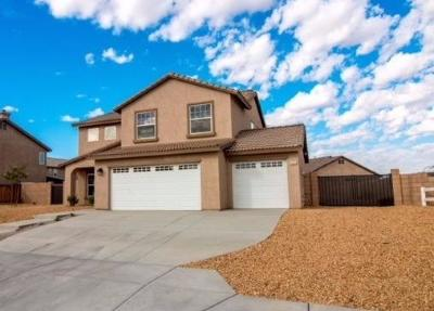 Victorville Single Family Home For Sale: 13416 Fawncreek Street
