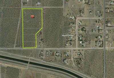 Phelan Residential Lots & Land For Sale: Luna Road