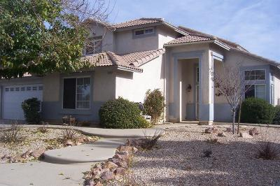 Victorville Single Family Home For Sale: 13351 Cabana Way